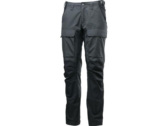 Lundhags Baalka Pants Dame charcoal